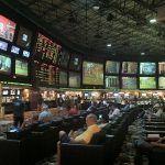 Westgate Sportsbook Las Vegas
