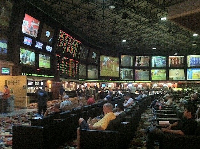 sportsbook las vegas hilton how do sportsbooks work