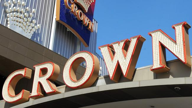 Crown Resorts employees, Shanghai Court released details of judgement