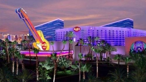 Hotels Near Hard Rock Hotel Las Vegas