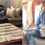 Floyd Mayweather IRS taxes