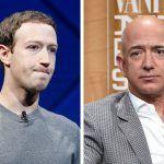 Congress Contemplates Net Neutrality Rollback, Jess Bezos and Mark Zuckerberg Invited to Testify