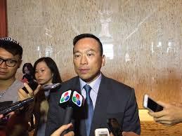 """Chau Wai Kuong says crime rate """"serious"""" in Macau"""