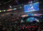 Esports tournament casino betting