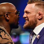 Big Bets on Conor McGregor Tighten Odds Against Floyd Mayweather, Fight Coming to Theater Near You