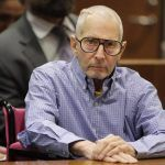 'Friends' of Robert Durst Do Him No Favors in Early Witness Testimony, First-Degree Murder Trial Likely for 2018 in Vegas Mob Boss' Daughter's 2000 Killing