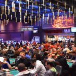 Sands Bethlehem underage gambling