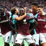 English Premier League Shirt Sponsorship Hits £281.8 million