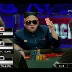 North Korea steals from online gambling sites