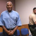 Oddsmakers Get It Right: OJ Simpson Granted Parole, Claims He's Lived a 'Conflict-Free Life'