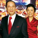 Okada Sues Wife and Children to Regain Control of Family Gambling Empire