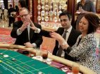 Baccarat players $10 million