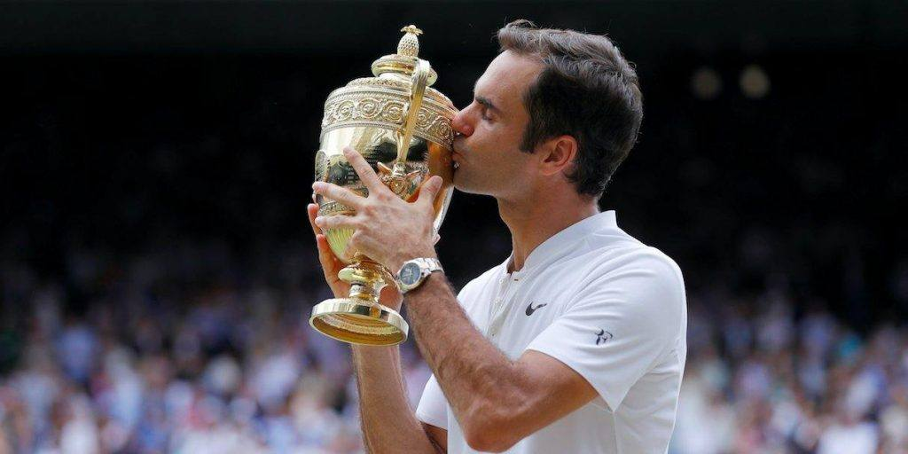 Wimbledon matches investigated for corruption just days after Federer win