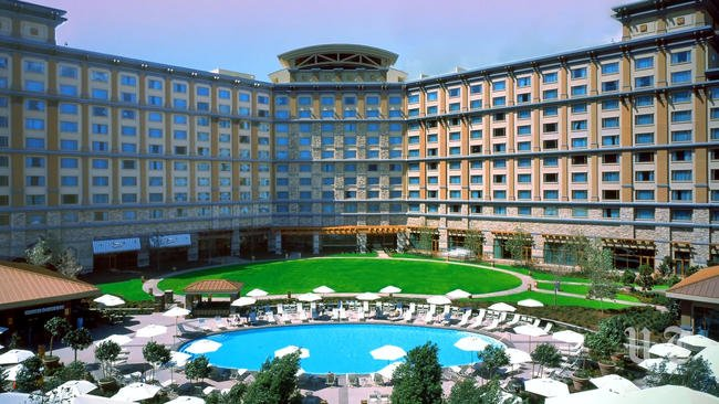 Pala Hotel And Casino San Diego
