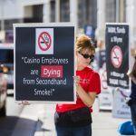 Baton Rouge to Take Long Drag in Deciding Proposed Casino Smoking Ban