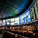 Nevada Casino Revenue Ends Fiscal Year Up Nearly Three Percent, Sportsbooks Win Big in June