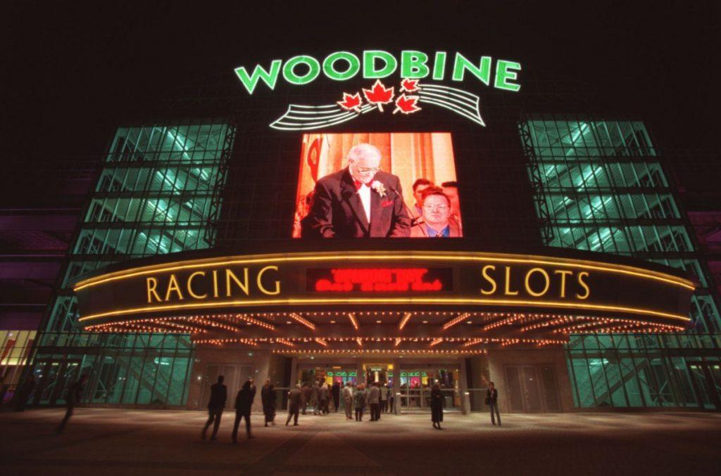 Caesars, Genting, Brookfield bidding for Toronto casino market