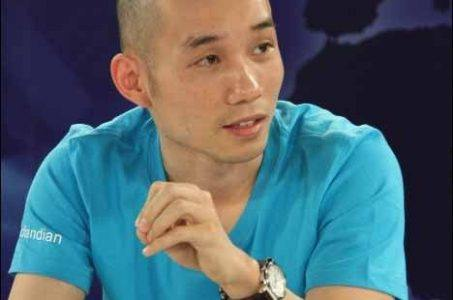 Xu Chaojun arrested in China for running high-stakes poker game