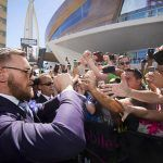 Las Vegas not Seeing Same Hype Around Mayweather-McGregor Fight