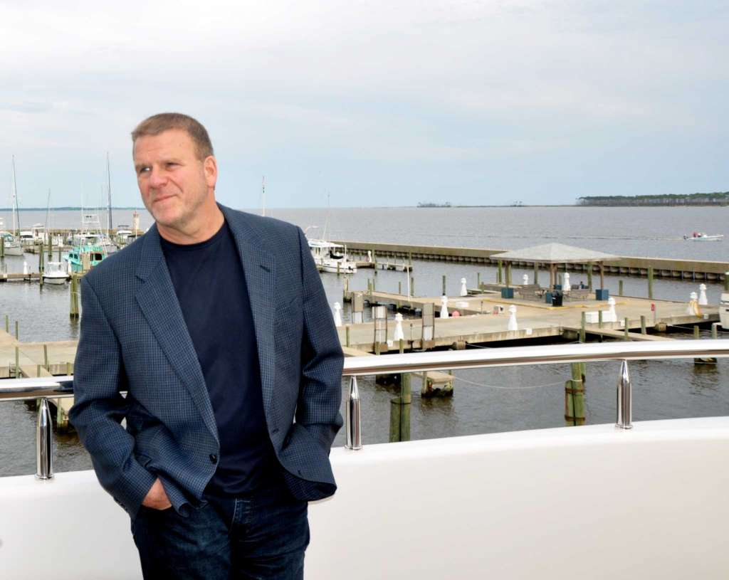 Tilman Fertitta Golden Nugget Lake Charles