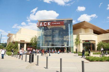 JACK Cincinnati casino poop