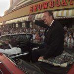Atlantic City Jim Whelan dead