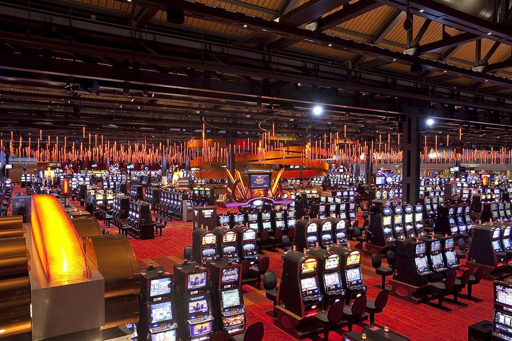 Casino Pennsylvania
