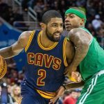 Cleveland Cavs Trade Kyrie Irving to Boston for Isaiah Thomas, Las Vegas Doesn't Care