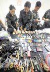 Cebu prison Philippines guards