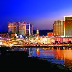 Macau becoming second-tier gaming market to Cotai