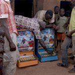 Ghana slot machines Chinese entrepreneurs