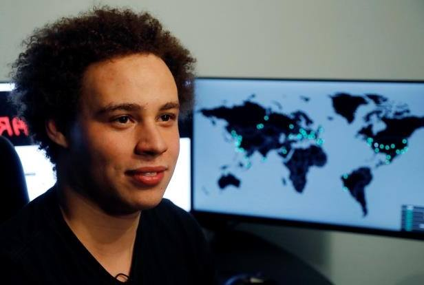 Marcus Hutchins pleads not guilty to cyber malware charges