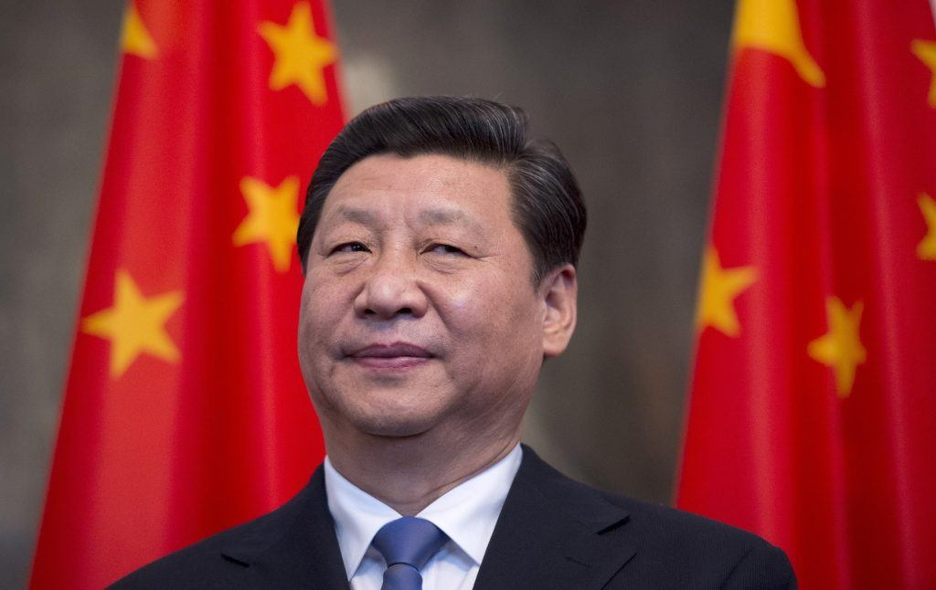 Chinese President Xi Jinping says no more gambling investment outside of China