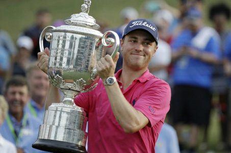 Justin Thomas PGA Championship