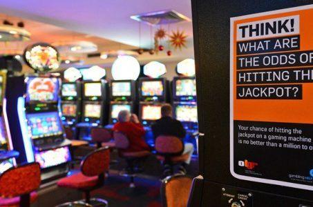 Responsible gambling in Australia