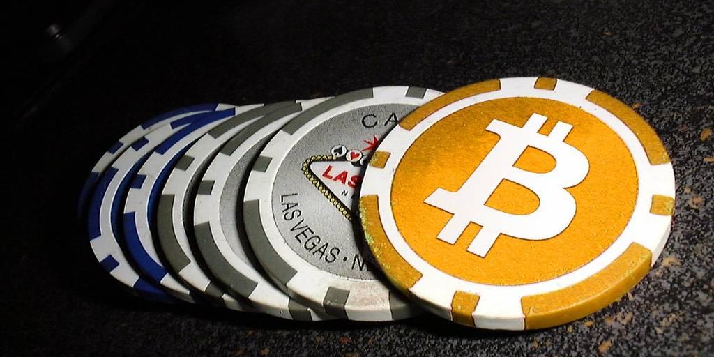 Bitcoin valuation Bodog betting