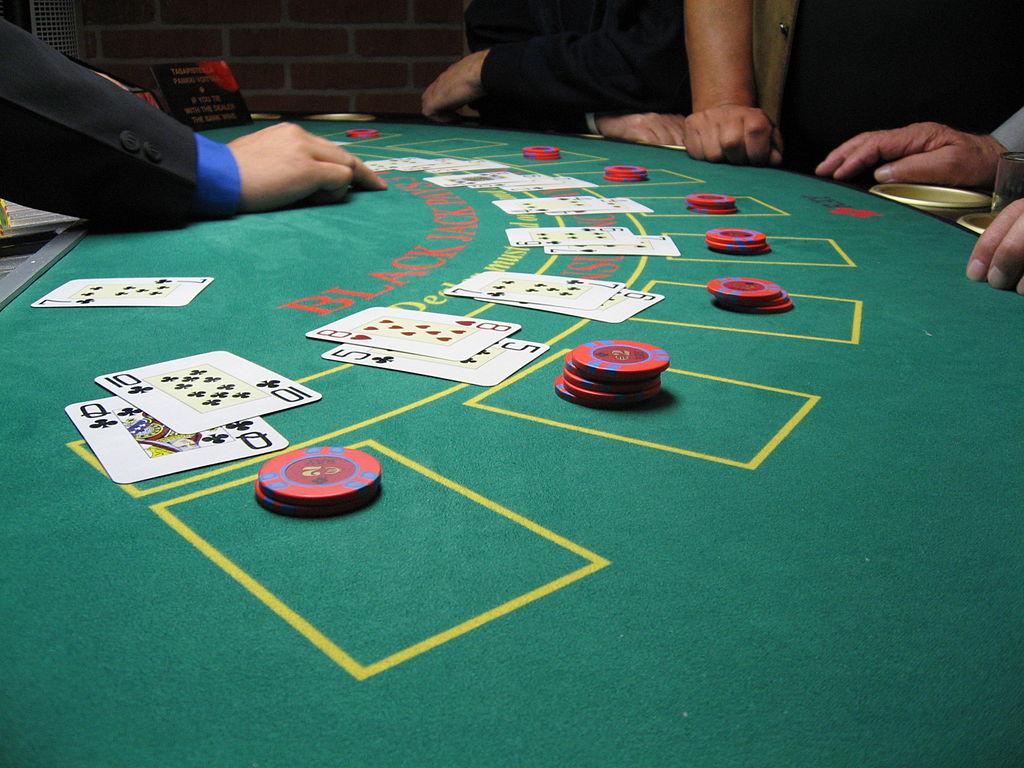 blackjack Easy Jack UNLV gaming innovation