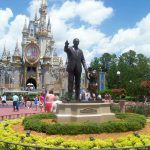 Disney increases financing of anti-gambling expansion committee