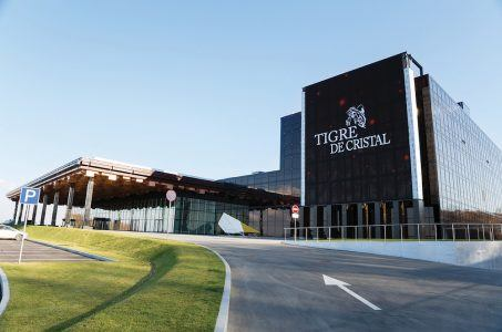 Russia talks up Primorsky Krai gaming region
