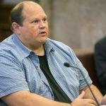 Lottery Fraudster Eddie Tipton Sentenced to 25 Years in Prison
