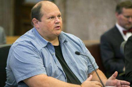 Lottery fraudster Eddie Tipton gets 25 years