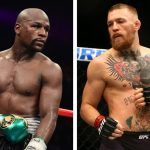 Floyd Mayweather Finally Starting to Get Some Love from the Bettors as Fight with Conor McGregor Approaches