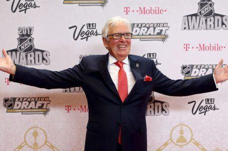 Vegas Knights Owner Bill Foley