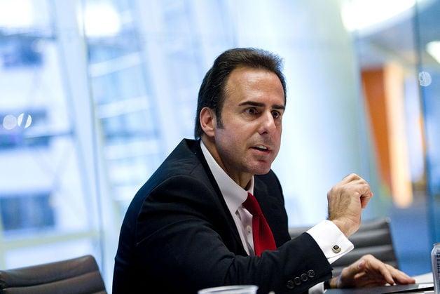 Mark Frissora, Caesars CEO