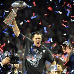New England Patriots Favored to Repeat as Super Bowl Champs, Set Record for Biggest Divisional Favorites in NFL History