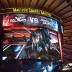 Madison Square Garden Buys Controlling Stake in eSports Franchise Counter Logic
