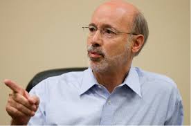 Pennsylvania governor Tom Wolf hits out at House GOP on budget inaction