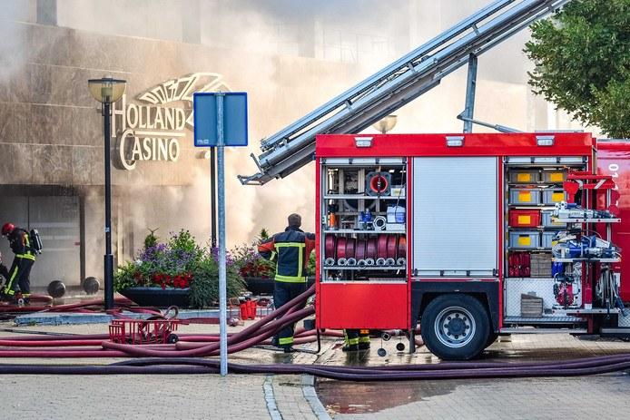 Openingstijden Casino Groningen