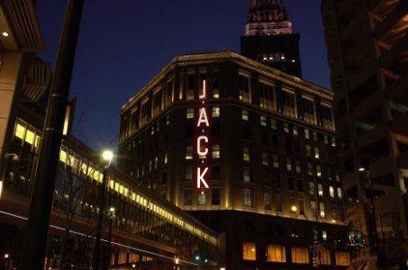 Jack Entertainment fined $200,000 by Ohio regulator