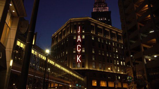 Travelers who viewed JACK Cleveland Casino also viewed
